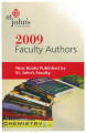 Faculty Authors 2009