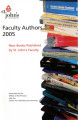 Faculty Authors 2005