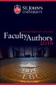 Faculty Authors 2016