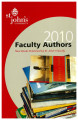 Faculty Authors 2010