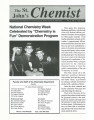 The St. John's Chemist
