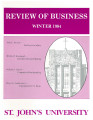 Review of Business