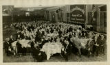 Photograph of St. John's University - School of Law, class of 1928 25th Anniversary Dinner