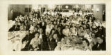 Photograph of St. John's University - College of Pharmacy, Dinner for class of 1948