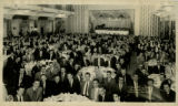 Photograph of St. John's Prep Alumni Dinner