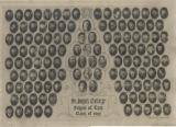 Photograph of St. John's College - School of Law, class of 1928