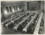 Photograph of Ladies Auxiliary event
