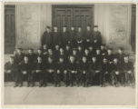 Photograph of St. John's College, class of 1926